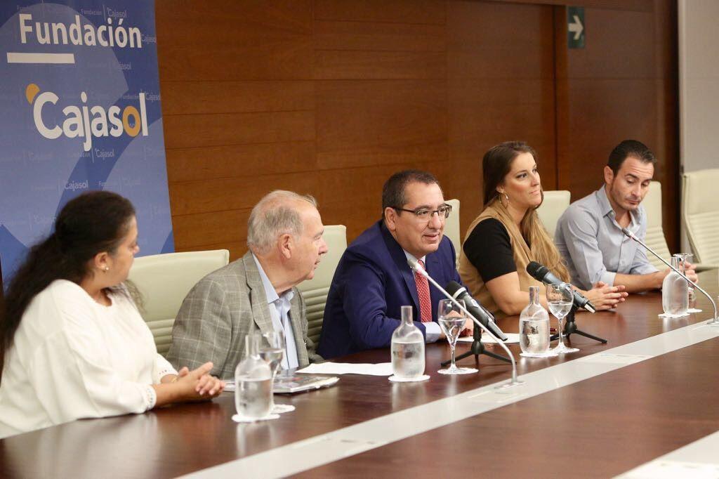 """Los """"Jueves Flamencos"""" de la Fundación Cajasol presentan una programación llena de arte para este otoño"""