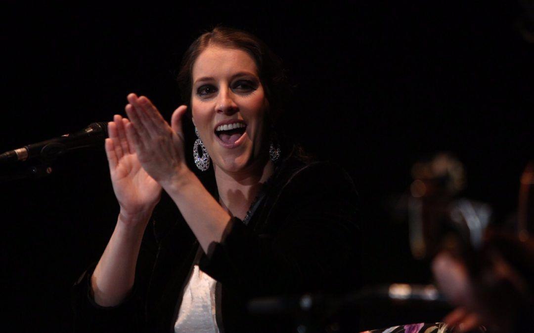 Presentación de la programación de otoño de Jueves Flamencos