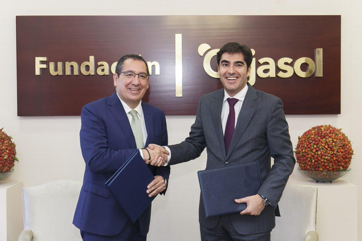 Fundación Cajasol y Real Betis Balompié hacen del fútbol una herramienta educativa