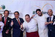 Gala Solidaria de Andaluces Compartiendo