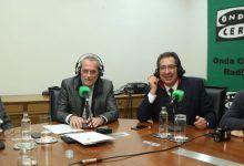 Aquí en la Onda, en la Fundación Cajasol