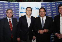 Encuentro SER con Albert Rivera y Juan Marín (Ciudadanos)