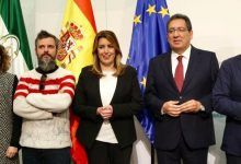 Presentación del documental Un ideal andaluz