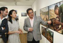 Las imágenes más impactantes del año, en la Fundación Cajasol