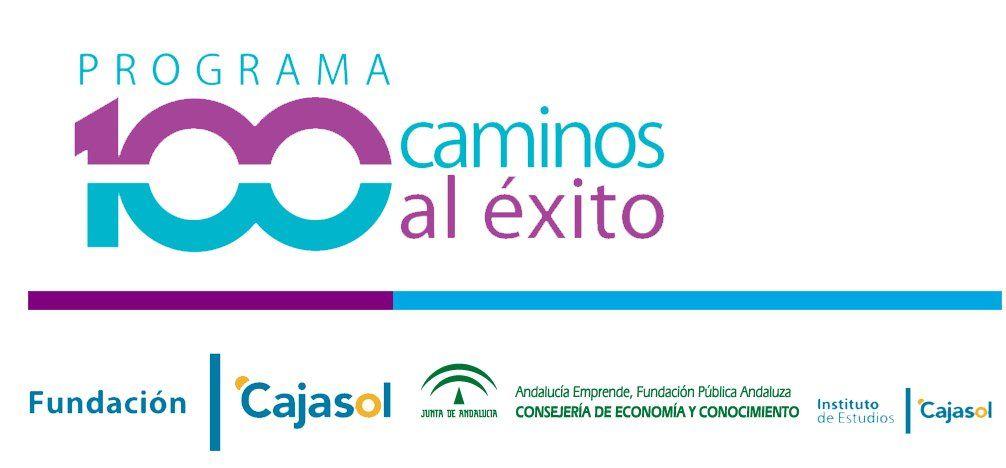 Mañana presentaremos junto con el Consejero de Economía y Conocimiento, Antonio Ramírez de Arellano, la quinta edición del Programa de Emprendimiento 100 Caminos al Éxito.