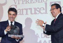 Premios Carrusel Taurino de Canal Sur Radio