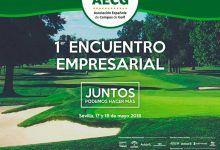 Encuentro de la Asociación Española de Campos de Golf