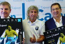 Homenaje a Mágico González: '60 años de Magia' en Cádiz