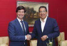 Fundación Cajasol y CES seguirán promocionando al empresariado sevillano