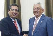Premio Iberoamericano Torre del Oro