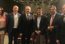 Conferencia de Manuel Valls en Foro Sur