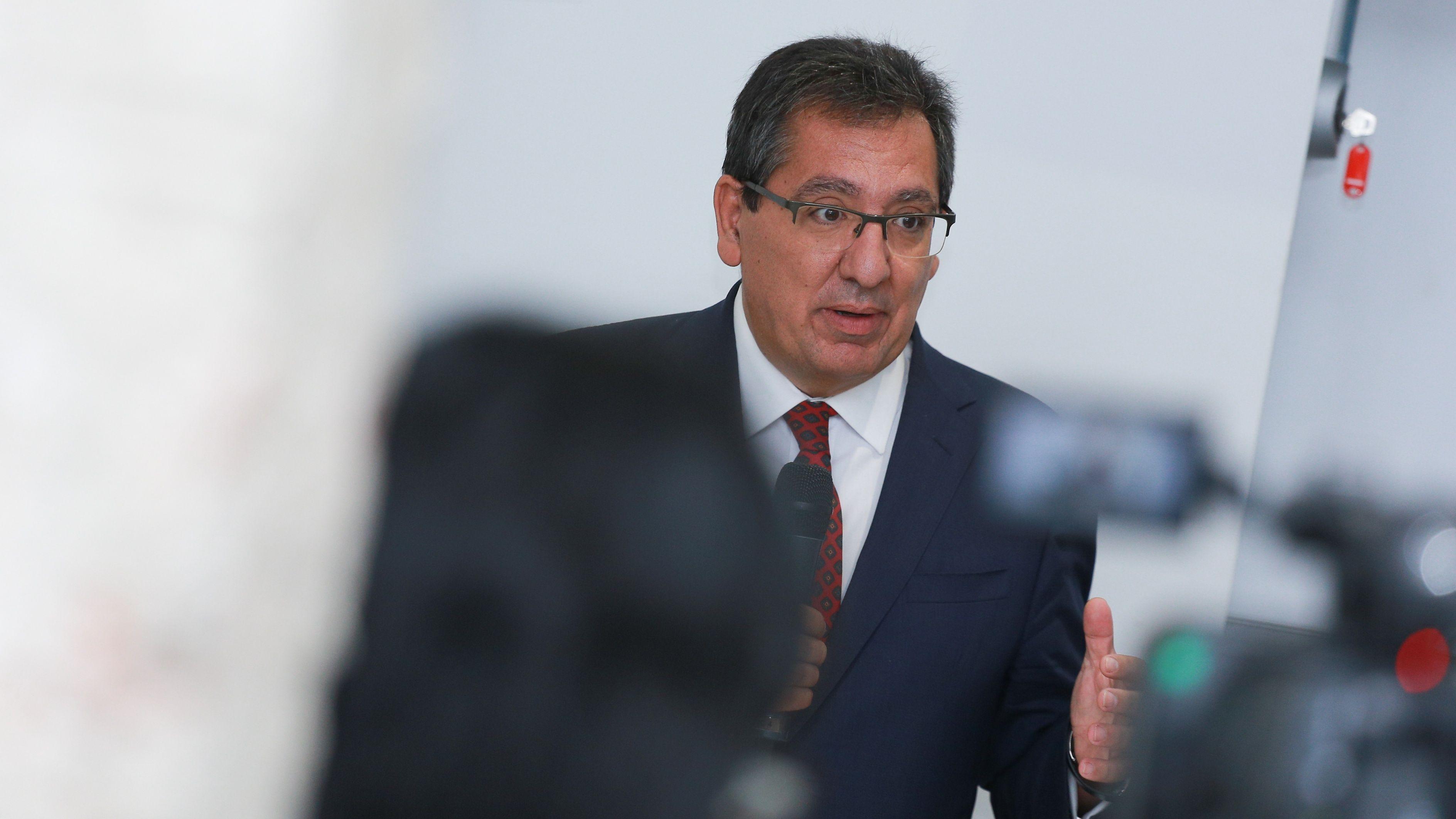 Presidente de la Fundación Cajasol