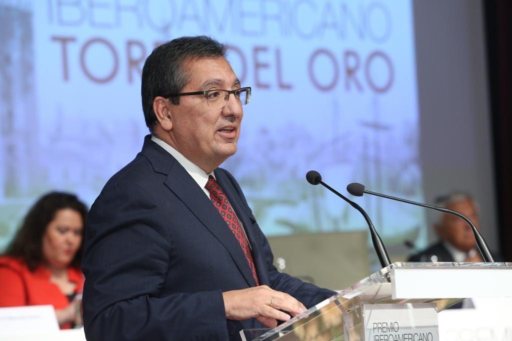 Antonio Pulido Gutierrez