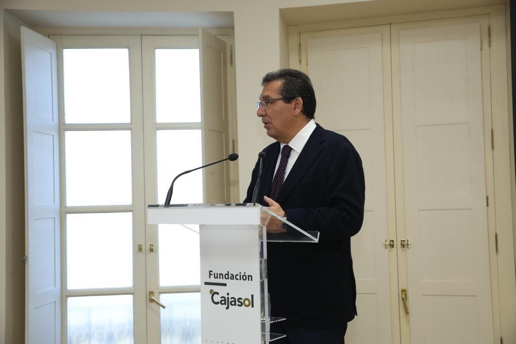 Cajasol y CCOO firman convenio