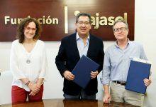 Fundación Cajasol y CCOO colaboran con el Archivo Histórico del sindicato en Andalucía