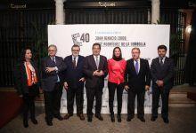 Encuentros y reflexiones sobre la Constitución Española