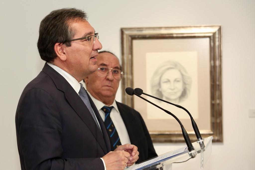 Antonio Pulido y Juan Valdés