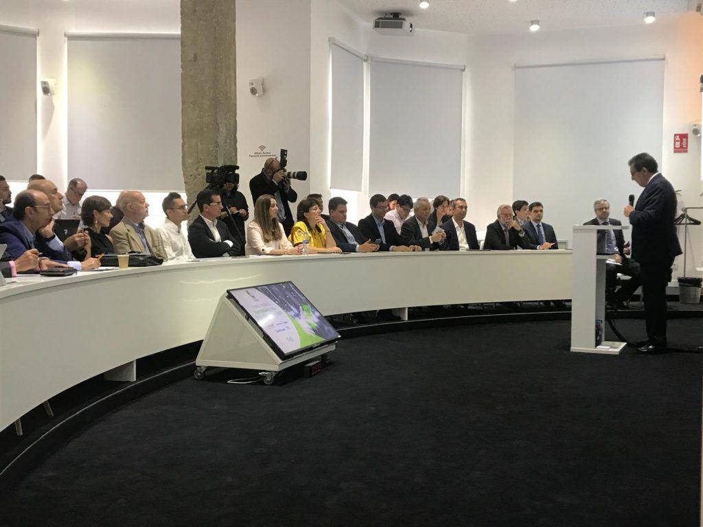 Foro El Español Oportunidades del 5G para España