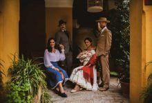 Los hermanos Álvarez Quintero, protagonistas mañana de 'Letras en Sevilla'
