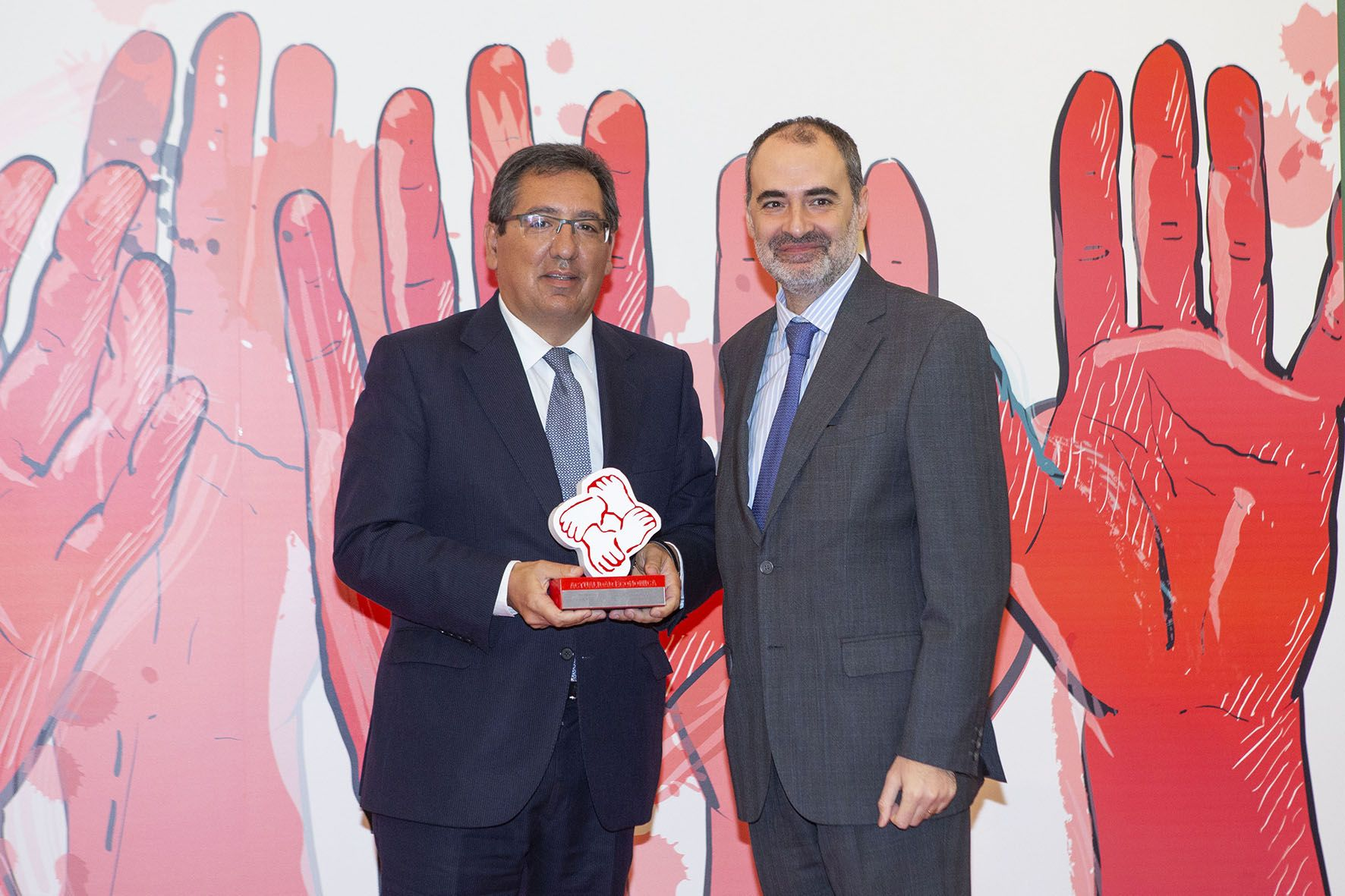 Premio Educación Financiera a Cajasol