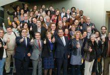 Obra Social la Caixa y Fundación Cajasol destinan cerca de 863.000 euros a 33 entidades sociales
