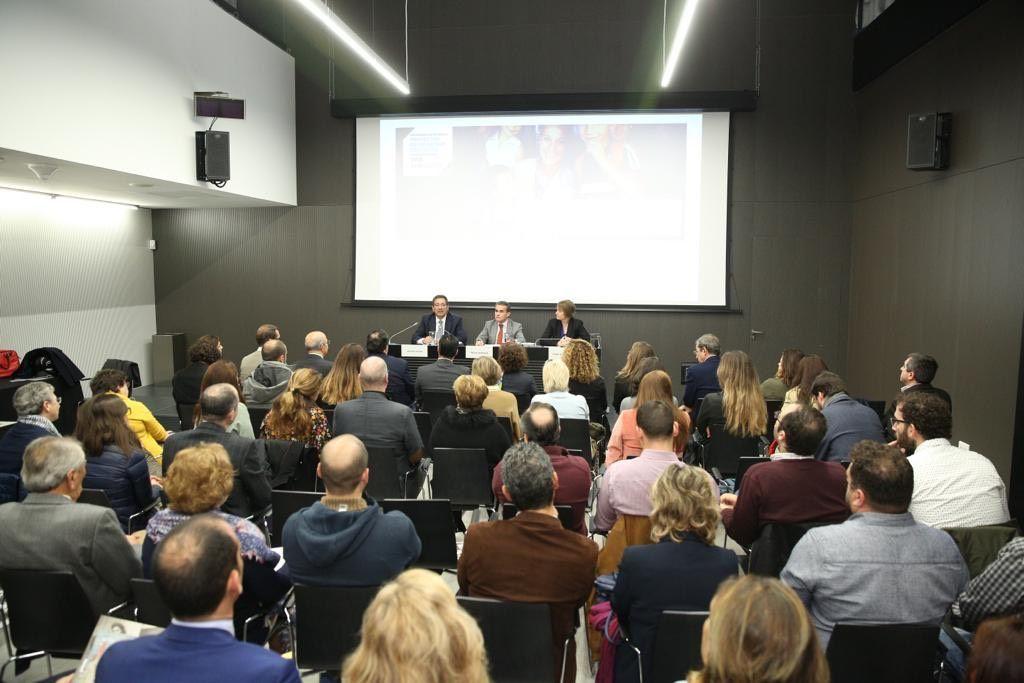Cajasol y CaixaBank Convocatoria Andalucia