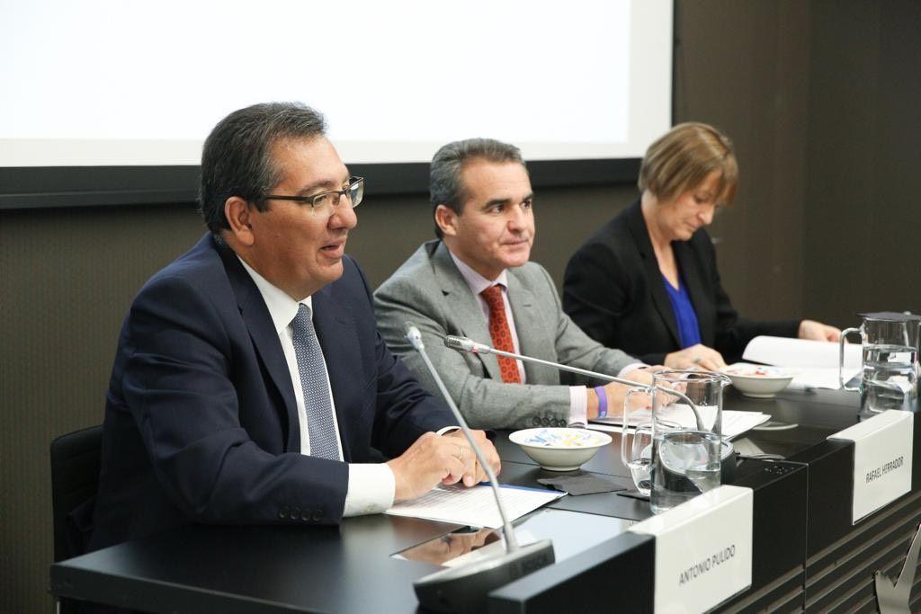 Convocatoria Andalucia Cajasol y CaixaBank