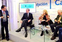 Jornada Memoria Periodística 40º aniversario de la Constitución Española