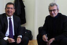 Fundación Cajasol se suma a los patrocinadores de la 33 edición de los Premios Goya