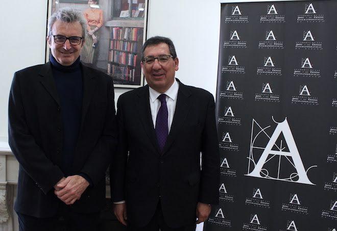 Fundacion Cajasol patrocinara Goya