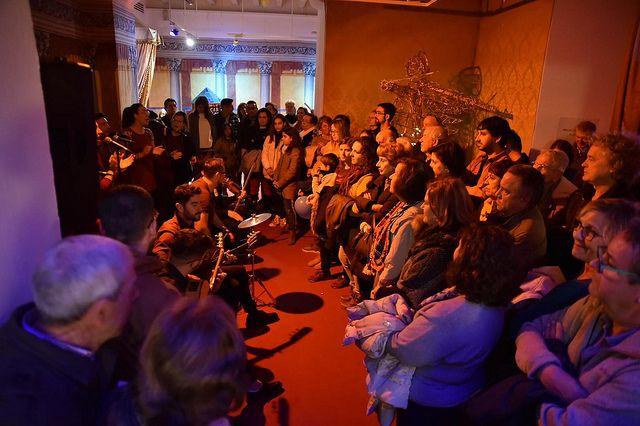 Balance de los Gozos de Diciembre en Cajasol