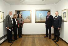 Exposición Mística, de Valentín Kovatchev