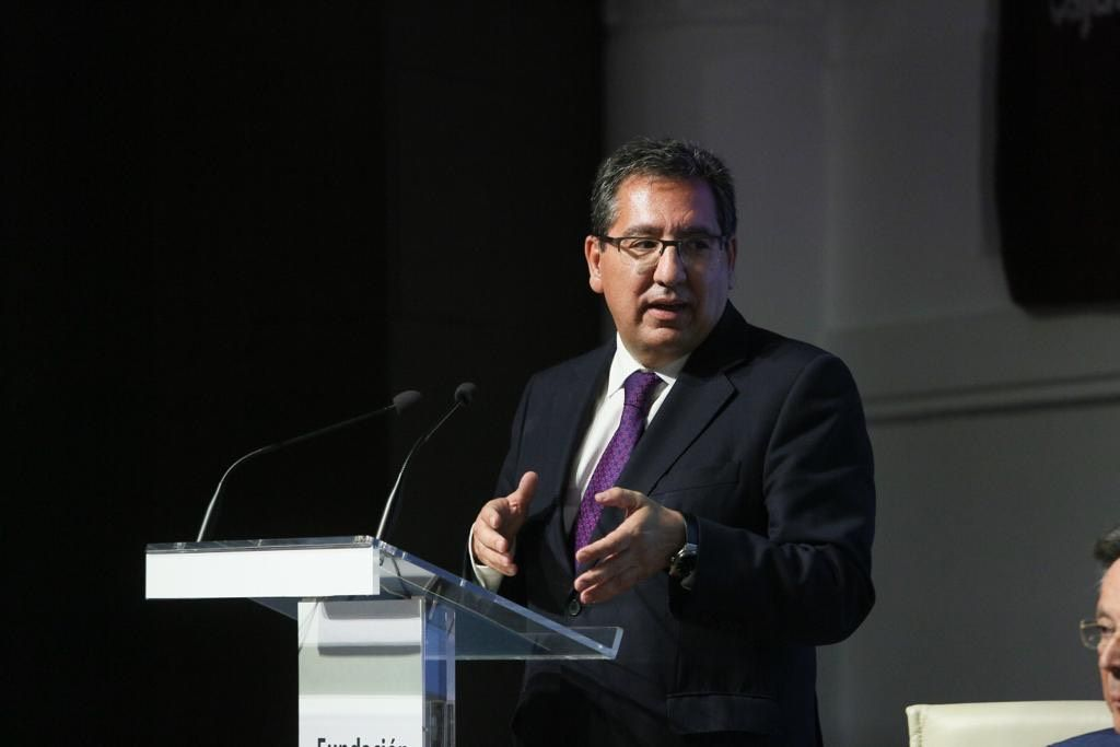 Antonio Pulido Cajasol Enciclopedia Andalucia