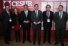 Jornada 'La Ciberseguridad en la empresa' organizada por CESUR