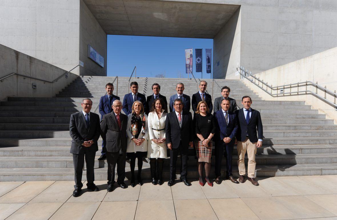 Cuentas anuales Junta Directiva AFA Antonio Pulido
