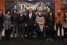 Ciclo de Primavera 2019 de los Jueves Flamencos