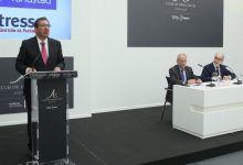 Club de Directivos con Rafael Fontana, Presidente de Cuatrecasas
