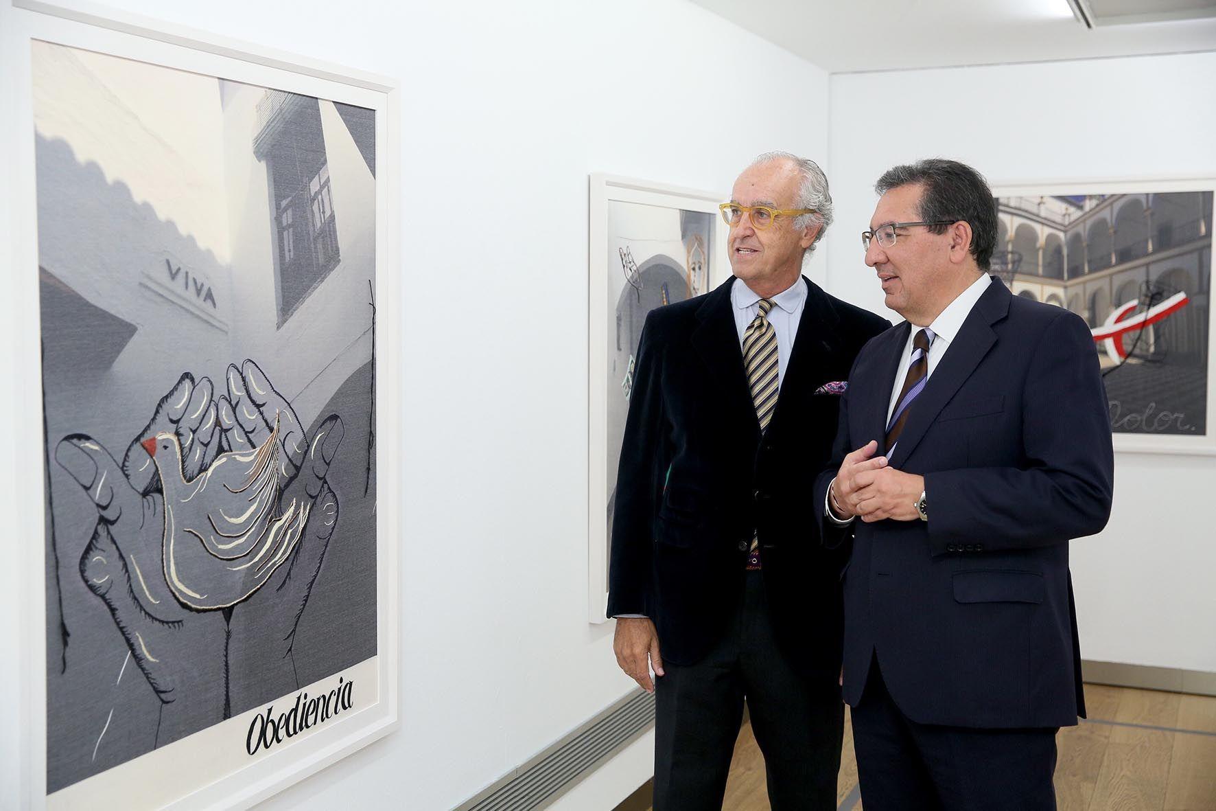 Inauguración-Exposición-Dos-Clausuras-Fundación-Cajasol