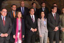 Marta Bosquet, invitada de excepción en Fundación Cajasol