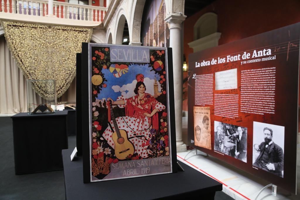 Exposición Amarguras en Fundación Cajasol