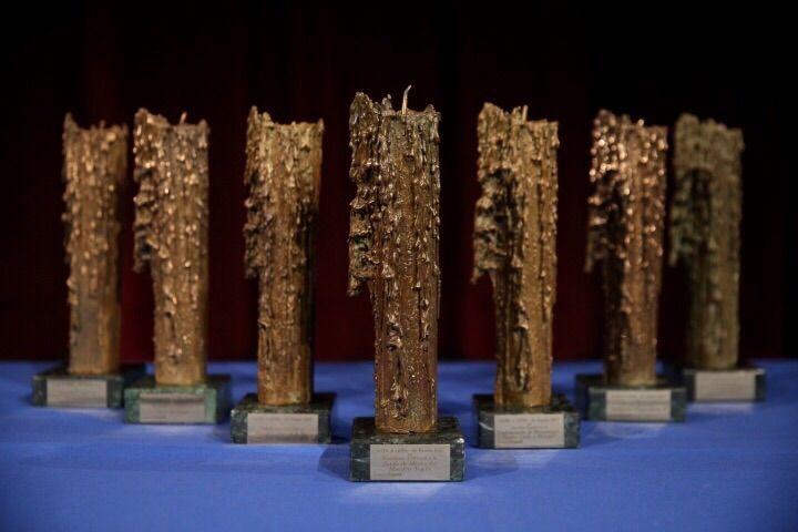 Premios al mundo cofrade de Sevilla
