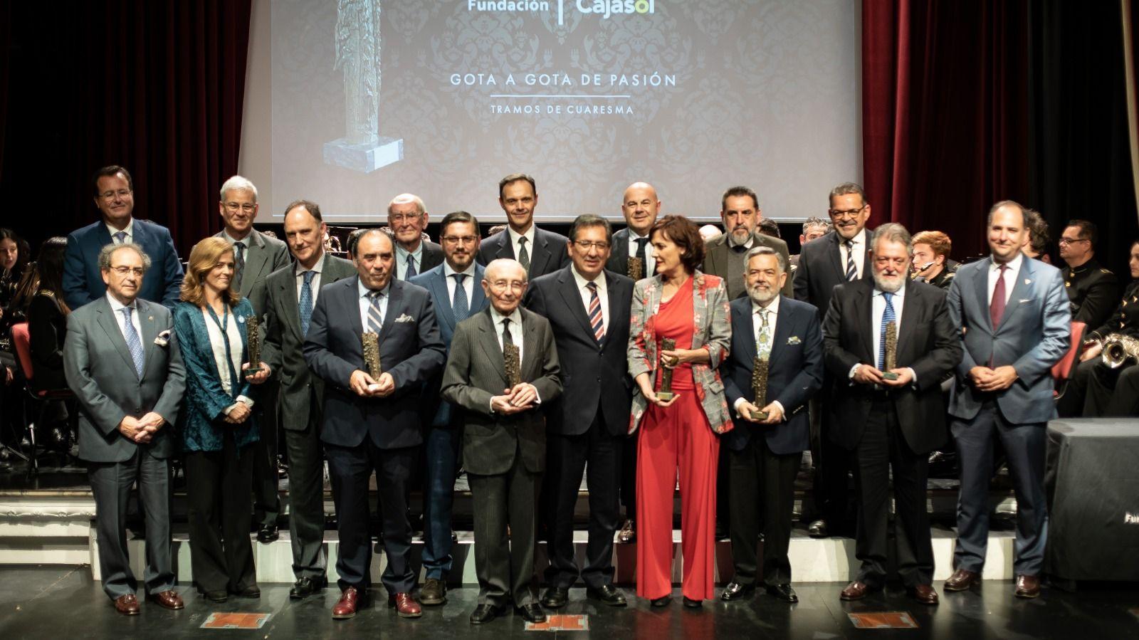 Cajasol Gota a Gota de Pasión 2019