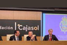 Foro Diplomático 2019 con Josep Piqué