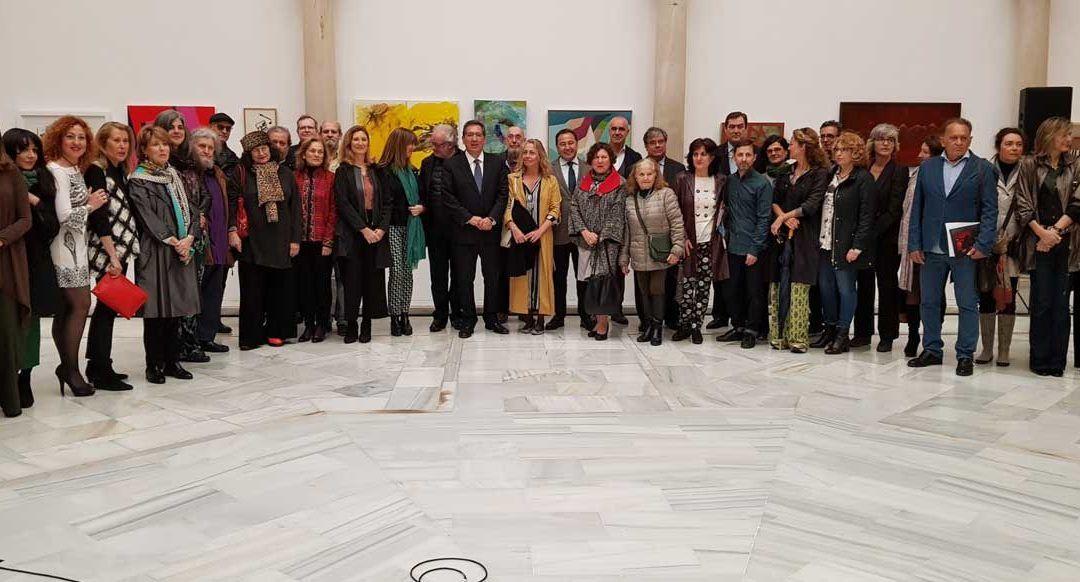 Cajasol Artistas contra el Hambre