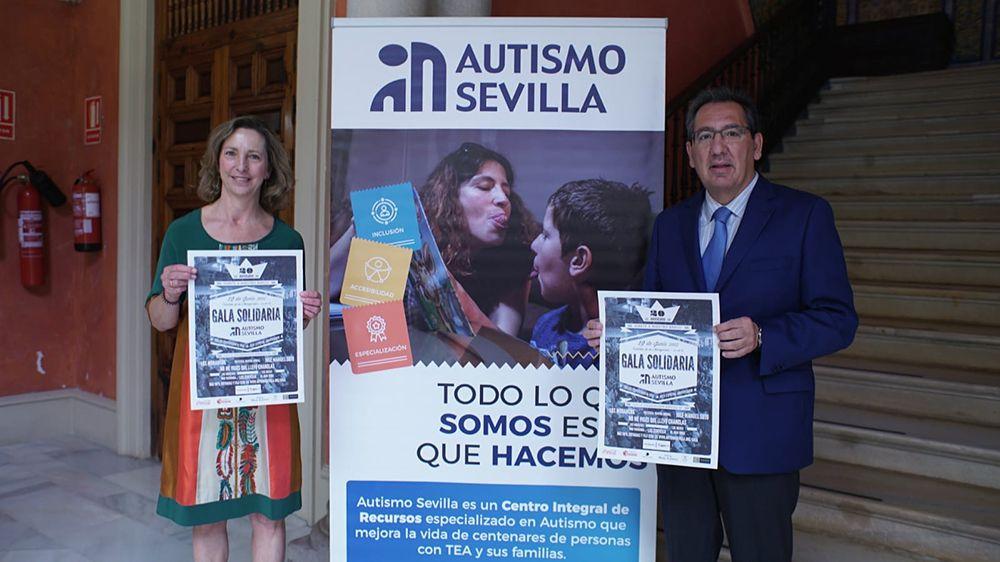 Antonio Pulido autismo