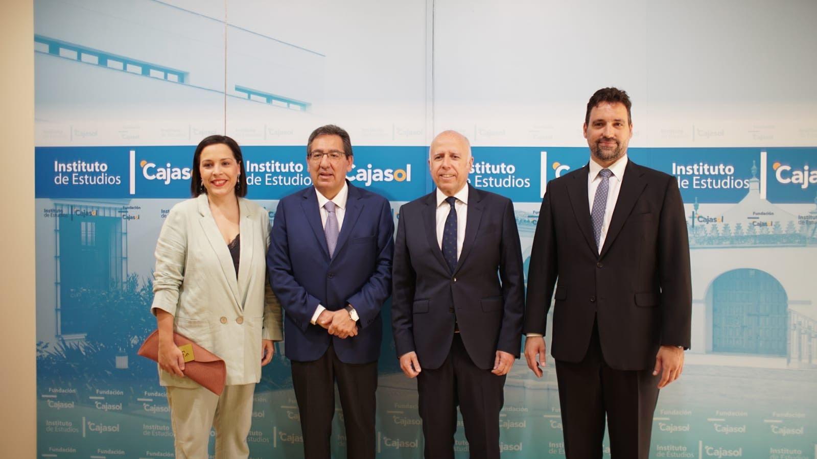 Club de Directivos con Hilario Albarracin