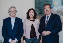 Fundación Cajasol y Fundación Isabel Gemio impulsan la investigación en distrofias hereditarias de retina
