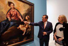 El Barroco en la Colección Cajasol, en CajaGranada Fundación