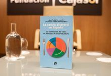 Presentación del libro 'La cocina electoral en España'
