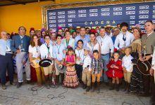 Premios Tamborilero 2019 en El Rocío
